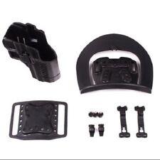 BlackHawk CQC Serpa Holster  for  H&K USP 410014BK-R Carbon Fiber Finish Right