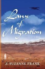 NEW - Laws of Migration by Frank, Suzanne