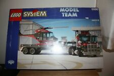 Lego Model Team Whirl and Wheel Super Truck 5590 1012 pieces ages 10-16 New!