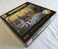 1000 Piece Jigsaw Deco Puzzle 01963 Jumbo - Late Stroll, Winter Scene