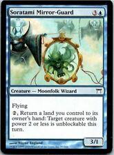 Soratami Mirror-Guard Magic The Gathering Champions Of Kamigawa Card Light Play