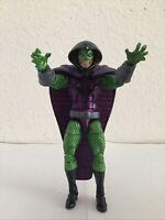 """Marvel Legends King Cobra 6.5"""" figure Serpent Society MCU Thanos BAF Wave No BAF"""