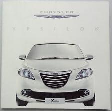V01695 CHRYSLER (LANCIA) YPSILON