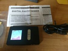 ZINA DIGITAL PHOTO VIEWER