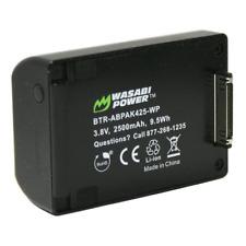 Best Wasabi Power Extended Battery Pack For GoPro HERO4 HERO3+ HERO3 2500mAh New