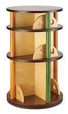 Guidecraft See & Store Media Carousel G98307 Kids Furniture NEW