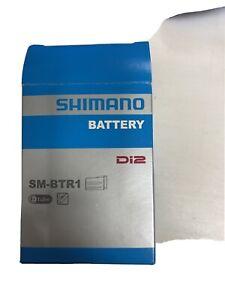 shimano di2 battery SM-BTR-1