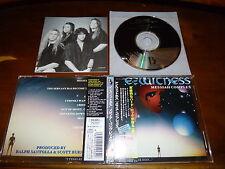 Eyewitness / Messiah Complex JAPAN Ralph Santolla ALCB-3130 A6