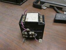 Ritz Transformer ZKSW 100 0.8/3 KV 50/60 Hz Used