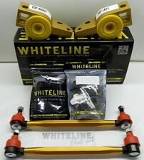 New Whiteline Anti Sway Bar Adjustable End Link Audi Volkswagen KLC167A