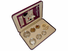 "2006 Royal Australian Mint BABY Proof Set: ""The Magic Pudding."""