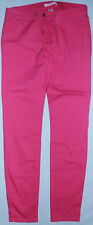PINK Skin tight Leggings Refuge Juniors size 4  stretch Low Rise jeans 28W x 29L