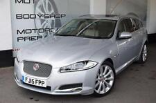 Leather Seats Automatic XF Cars