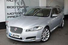 Parking Sensors Jaguar XF Cars