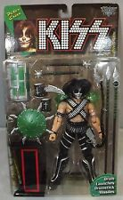 SEALED MCFARLANE TOYS KISS PETER CRISS ULTRA-ACTION FIGURE DOLL 1990s