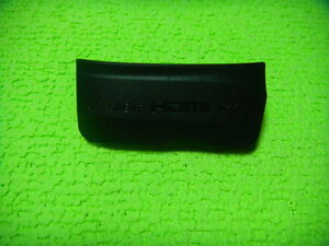 GENUINE CANON VIXIA HF R11 SD DOOR PART FOR REPAIR