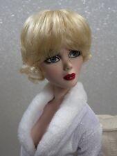 Monique Wig JESSICA Size 6-7 Pale-Blonde fits Ellowyne Volks Evangeline Unoa