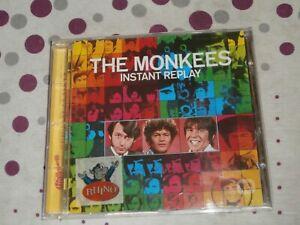 The Monkees - Instant Replay - CD - includes 7 bonus tracks - Rhino