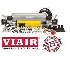 VIAIR 150PSI 2.96CFM Dual 280C Onboard Air System Universal Fit 20011