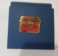 CS:GO Series 3 Canals CSGO Pin W/ Unscratched Digital Code Valve Steam Store