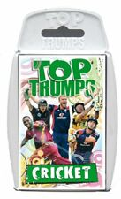 Top Trumps - Cricket