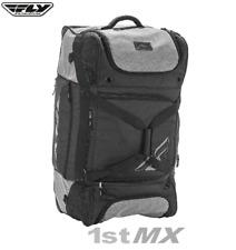 Fly Racing Roller Grande Motocross Wheeled Motocross Travel Luggage Kit Gear Bag