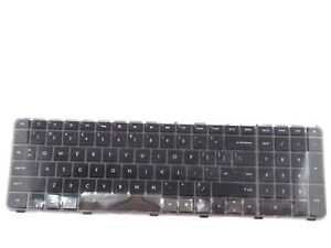 GENUINE REPLACEMENT KEYBOARD FOR HP PAVILION DV6 SERIES P/N#682082-001