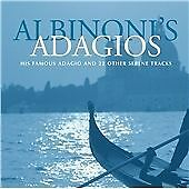Albinoni's Adagios, , Very Good