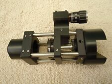 FABRY-PEROT INTERFEROMETER WITH ADJUSTMENT.