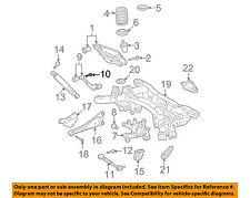 rear control arms parts for toyota rav4 ebay. Black Bedroom Furniture Sets. Home Design Ideas