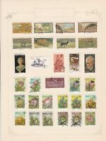 south african 1976 stamps page ref 17913