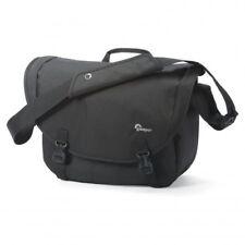 Lowepro Messenger Bag Camera bag w/ laptop pocket Black