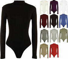 Viscose Polo Neck Regular Stretch Tops & Shirts for Women