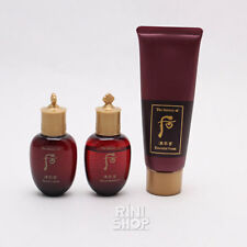 [THE HISTORY OF WHOO} Jinyulhyang Jnyul 3 Item Set Rinishop