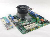 Acer MCP730 NVIDIA GeForce 7050 FSB 1333 DDR2 + CPU Intel Dual DDR2 4Gb + Blende