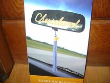 Cheeseland by Randy Richardson (2012, Paperback) Signed