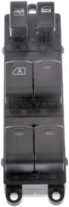 Door Power Window Switch fits 2005-2007 Nissan Frontier,Xterra  DORMAN OE SOLUTI