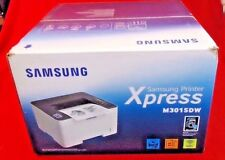 Samsung Xpress M3015DW Laser Printer