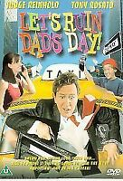 Let's Ruin Dad's Day! (DVD, 2002)