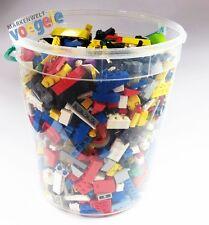 1 kg  LEGO® ca.700 Teile LEGO Kiloware, Platten, Räder, Sonderteile, Stein