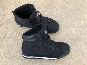 the north face back to berkeley Mens Size 9
