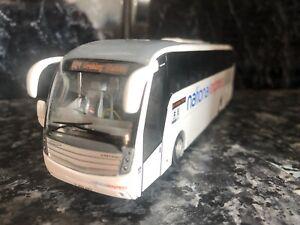 National Express Corgi  The Original Omnibus Conpany