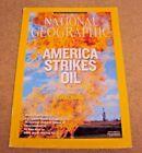 National Geographic March 2013 North Dakota Night Garden Fuling China Bonobos