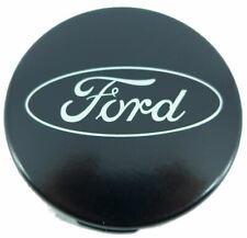 Genuine Ford Fiesta 2012 on Focus RS ST Alloy Wheel Center Hub Cap Trim Black
