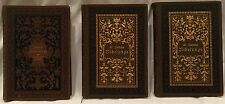 """Nibelunge - Wilhelm Jordan (1874, 1875 VOL 1&2) & """"74 Hildebrandts Return GERMAN"""