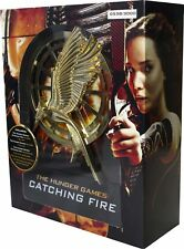 Hunger Games: Catching Fire - Deluxe Edition Blueray