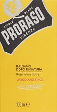 Proraso After Shave Balm Wood & Spice 100ml