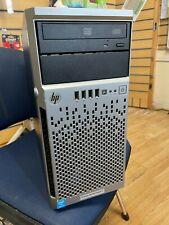 More details for hp proliant ml310e (724160-035) server