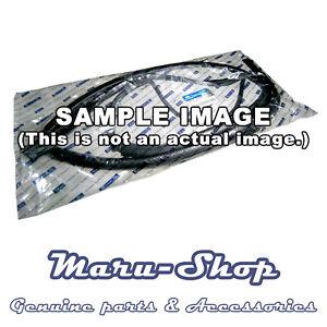Door Side-Door Rubber Weatherstrip Seal FR/RH for 5/06~10 Kia Optima/Magentis