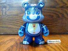 Care Bears KidRobot Vinyl Mini Series Champ Bear 3/48